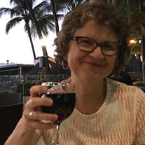 Dr. Margaret Ellen Anne Black