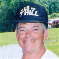 """Wetzel J. """"Butch"""" Perry Jr."""