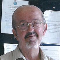Wayne B. Bennett