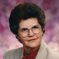 Donna Lou Olson