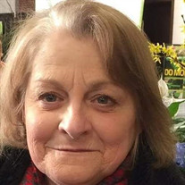 "Deborah ""Deb"" Lynn Lough"