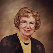 Margie Nell Fett