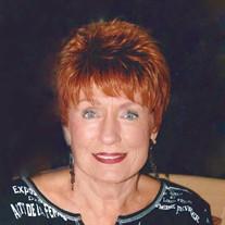 Patsy Ann Mounger