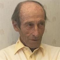 Francis Pecoraro
