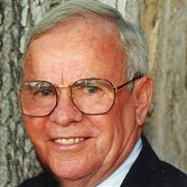 Donald Eugene Croft