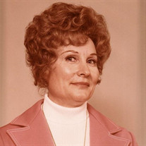 "Mrs. A. Dolores ""Dolly"" Klosky"