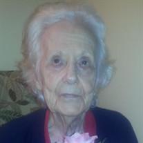 Ethel M. Cornett