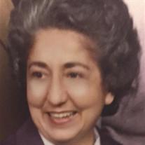 Mary N. Meyer