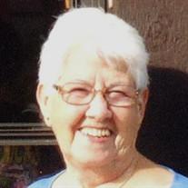 Kathleen M. Sands