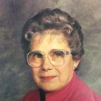 Edith Ella Miller