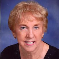 Lois Faye Mitchell