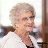 Betty May Massa