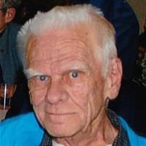 Richard O'Leary