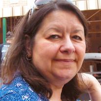 Claire E. (Gorman) Brown