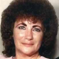 Sallie Virginia Green