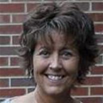 Angela Jo Gillespie