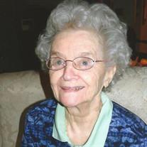 Helen Dewey