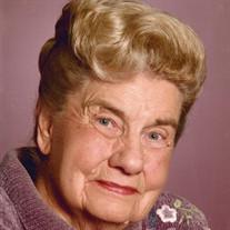 Betty Jean Lodell