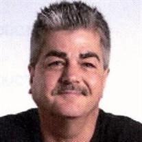 Mr. Jerry Brooks