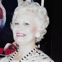 Lovita Ann Whitlock