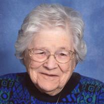 Leah A. Berglund