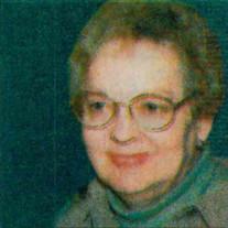 Pearl Marie Skelton