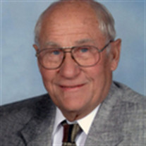 Robert Norman DeDoes