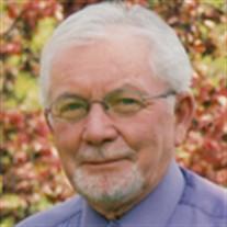 Mr Grover Brussee, Jr.