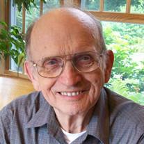 Philip Arthur Schultz
