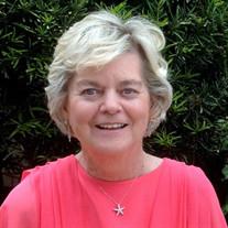 Judith Christina Rennels Tolerton