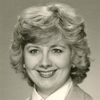 Mrs. Barbara W. Brake