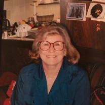 Rosalee Yancy