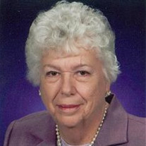 Barbara Baldwin Sweeney