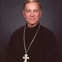 Rev.  Charles Yastishock