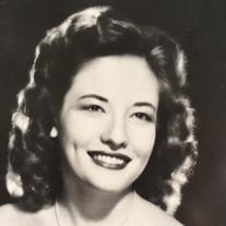 Patricia  W. Burke