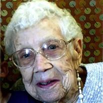 Mildred L. Green