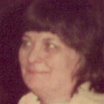 Connie Sue Glover