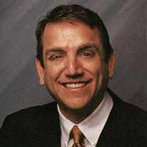 Christopher James Wagner