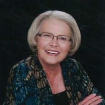 """Patrice """"Pat"""" Ellen Wilson Golden"""