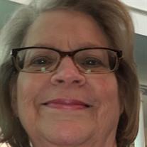 Mrs. Barbara Osborn Kastner