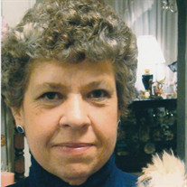 Doris Emilie Nuss