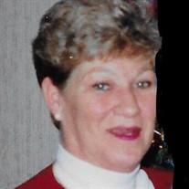 Mrs Wanda Ponder Snyder