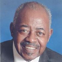 Rev. Dr. Theodore C. Jackson Jr.
