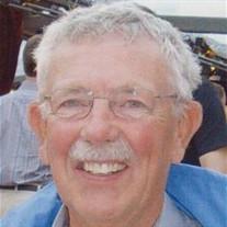 Ronald Clark Toppe