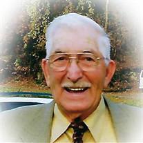 Alfred Jack Chandler