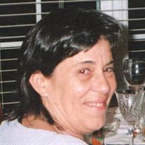 Gilda Cecilia Diaz- Estrada