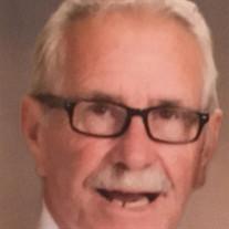 Gary Francis Raupers Sr.