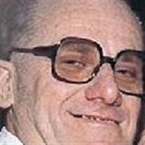 Maurice R. Geer