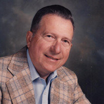 Maurice Edward Zimmerman