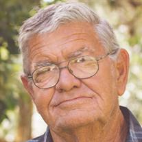 Edward Milton Patterson